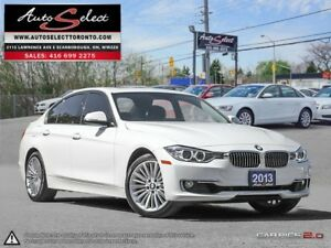 2013 BMW 328i xDrive AWD ONLY 80K! **NAVIGATION PKG** CLEAN C...