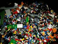 lego collection massive bundle job lot including 40 figures