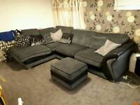 Corner sofa MUST GO TODAY!