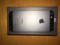 Iphone 5 unlocked boxed smartphone