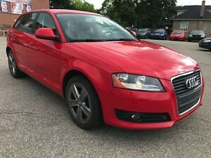 2009 Audi A3 2.0T - ONE OWNER - NO ACCIDENT - SAFETY & WARRANTY