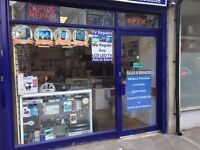 Mobile Phone, Laptop, Computer, Business for Sale in Southall,( open to offer )