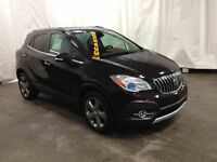 2014 BUICK ENCORE AWD LEATHER AWD Premium