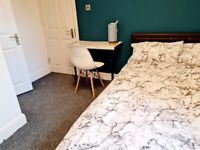 ENUITE rooms located close to WATFORD STATION and PARKING AVAILABLE