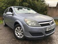 Vauxhall Astra Good Mot Low Mileage Full Service History Drives Great Cheap Car !!!