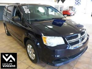 2011 Dodge Grand Caravan SE STOWN N GO