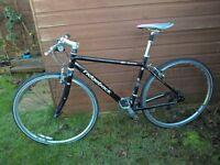 Ridgeback 24 Speed Size 21 Road Bike in Perfect Order