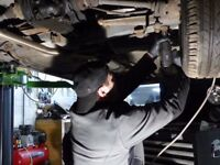 CAR REPAIR, MECHANIC CHERTSEY - near ADDLESTONE SUNBURY STAINES SHEPPERTON VIRGINIA WATER WEYBRIDGE