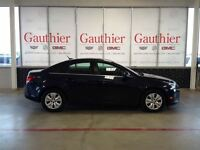 2014 Chevrolet Cruze 1LT Turbo, Remote Start, Back Up Cam, Bluet