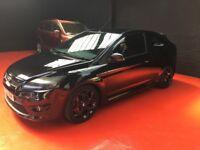 Ford Focus 2.5 ST-2 3d 340BHP Recaro Seats, Keyless Start