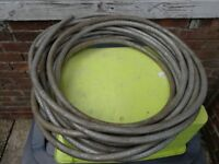 10 metres 5 core armoured cable