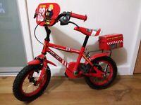 Apollo Firechief Kids' Bike