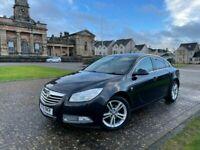 2011, Vauxhall Insignia Sri, 1.8L, 138BHP, 59,000miles, 12 months MOT*, S/Hist x6*, 5 Door, Manual