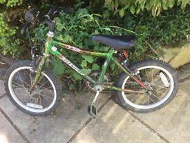 69762062634 Fuji Absolute 2.1 (TWO.1) city bike near mint condition. Mat black ...