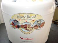 Moulinex Bread maker