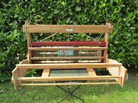 Table Weaving Loom by Weavemaster