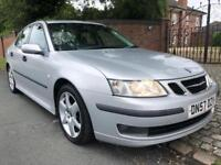 2007 EXCELLENT CONDITION SAAB VECTOR SPORT 1.9TDI WITH HISTORY AND FULL MOT, HIGH SPECIFICATION