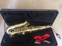 Stagg Saxophone