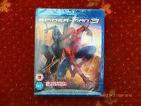 spider -man 3 2 disc special edition