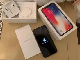 I Phone X 265 Space Gray