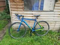 Voodoo Limba Cyclocross Bike