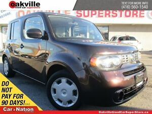 2010 Nissan cube 1.8 | FUEL SAVER | AUTOMATIC | OPEN SUNDAYS!
