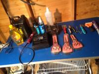 dog grooming equipment for sale