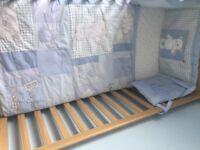 O baby bedding