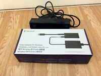 Kinect Adapter for windows and Xbox One sensor
