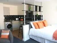 Fantastic Self Contained Studios Available Immediately In Doncaster Town Centre