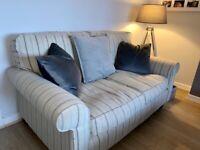 2 & 3 Seater Laura Ashley sofas