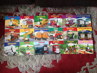 Thomas the Tank Engine full 65 books collection
