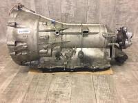 Bmw f10 5 series gearbox 2012 49k on gearbox 8hp45z 520d 525d