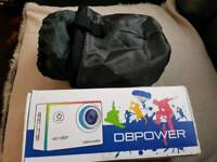 DPPOWER SPORTS CAMERA