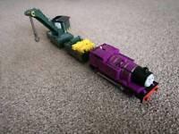 Thomas Trackmaster Ryan Engine