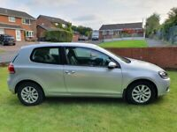 2010 Volkswagen Golf 1.6 TDI S, 1 former Keeper from new, Excellent condition throughout