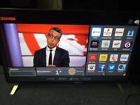 "Toshiba 49"" ( 50"" ) smart 4k UHD LED TV"
