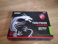 MSI Twin Frozr GTX 770 2GB Boxed