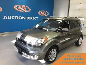 2013 Kia Soul 2.0L 2u, HEATED SEATS, BLUETOOTH, FINANCE NOW!