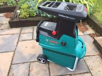 Bosch Garden Shredder AXT 25 TC