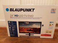 """Blaupunkt 24"""" TV (BRAND NEW)"""