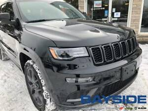 2019 Jeep Grand Cherokee Limited X|Heated Seats|Bluetooth