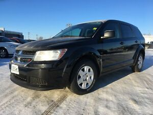 2012 Dodge Journey Canada Value Pkg FWD