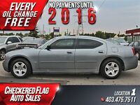 2006 Dodge Charger SXT W/ Sunroof-Alloy Wheels-RWD