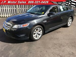 2011 Ford Taurus SEL, Automatic, Heated Seats