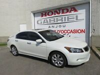 2008 Honda Accord EX-L V-6  AT