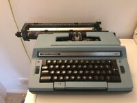 Smith Corona Electric C400 typewriter