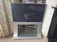 42 inch HD Panasonic Viera flatscreen tv