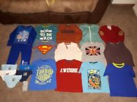 Boys age 2-3 years clothing bundle