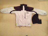 Ripcurl ski/snowboard jacket - size M